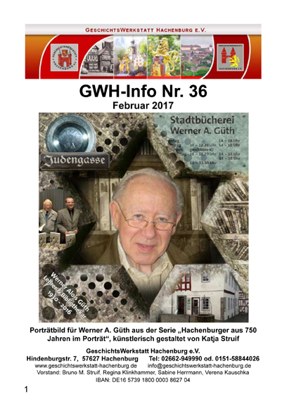 GWH Info36_Onlineversion_Titelseite_web