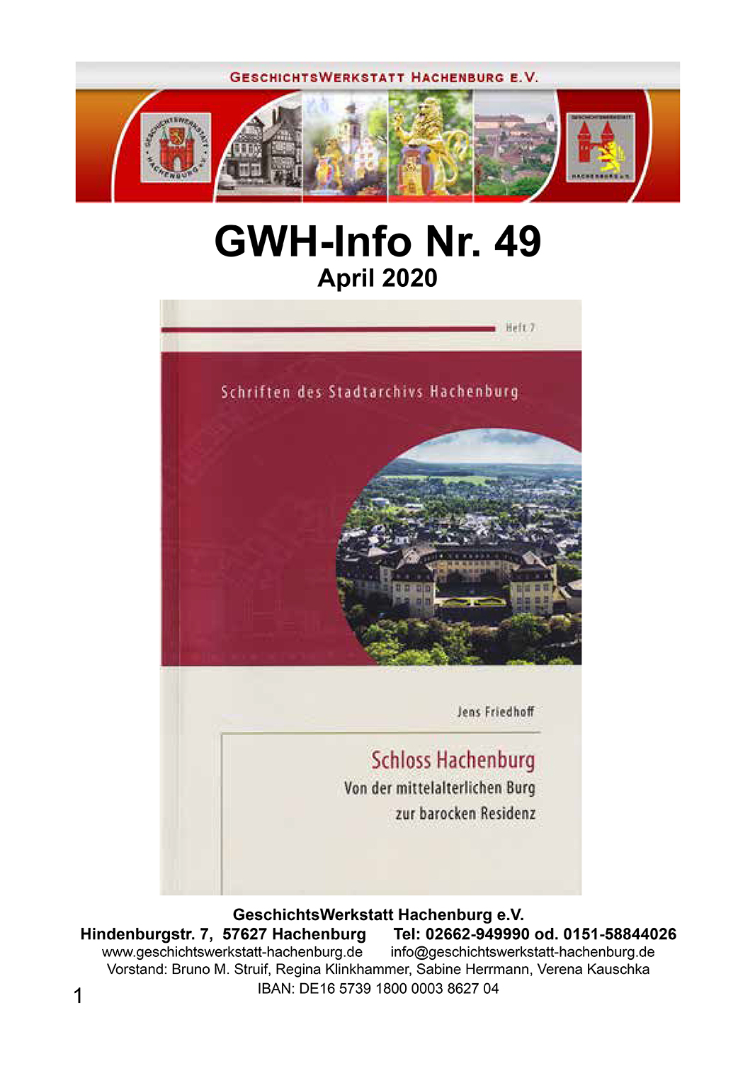 GWH Info49_Onlineversion_Titelseite_web